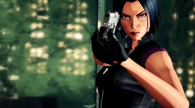 Fear Effect Reinvented is a remake of the first Fear Effect game, coming in 2018