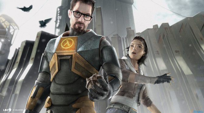 Lambda Wars is a Half-Life 2 RTS Total Conversion Mod, available now for download