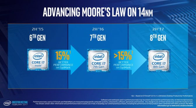 Intel Core i7-8700K – First Gaming Benchmarks Leaked Online