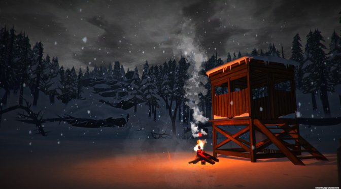 """The Long Dark – """"Make It Right"""" Launch Trailer Released"""