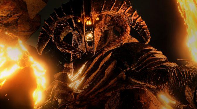 Middle-earth: Shadow of War – Gamescom 2017 Screenshots