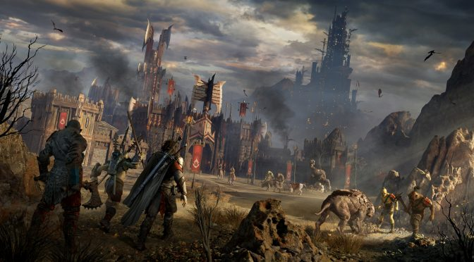 Middle-earth: Shadow of War is now available, uses the Denuvo anti-tamper tech