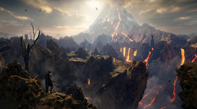 Middle-earth: Shadow of War FOV mod has just been released