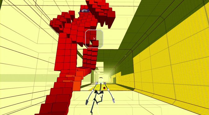 Rumor: Rez Infinite Possibly Coming to PC? [UPDATE]