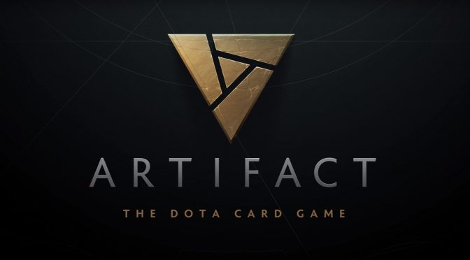 Valve Announces Artifact – DOTA 2 Card Game