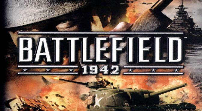 Visual Overhaul for Battlefield 1942 – Remastered in 4K