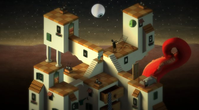 Puzzle game Back to Bed is free on Steam until this Thursday