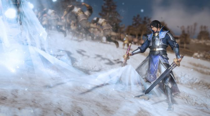 New screenshots & trailer released for DYNASTY WARRIORS 9
