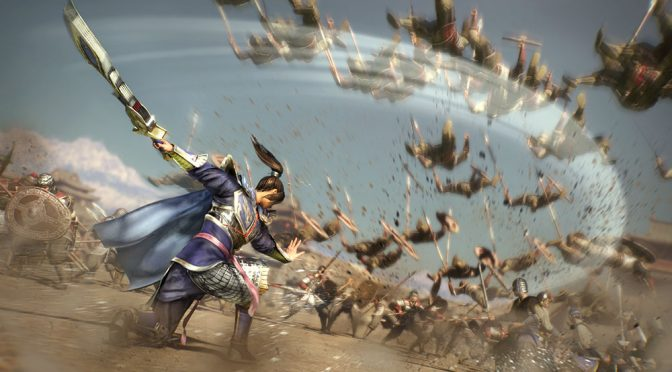 Dynasty Warriors 9 – First PC patch released, does not improve performance