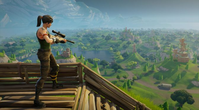 Fortnite: Battle Royale gets its first patch, re-balancing weapons