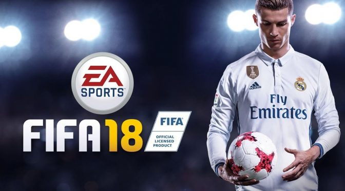 FIFA 18 – Latest update addresses the FUT Squad Battles CPU AI exploit
