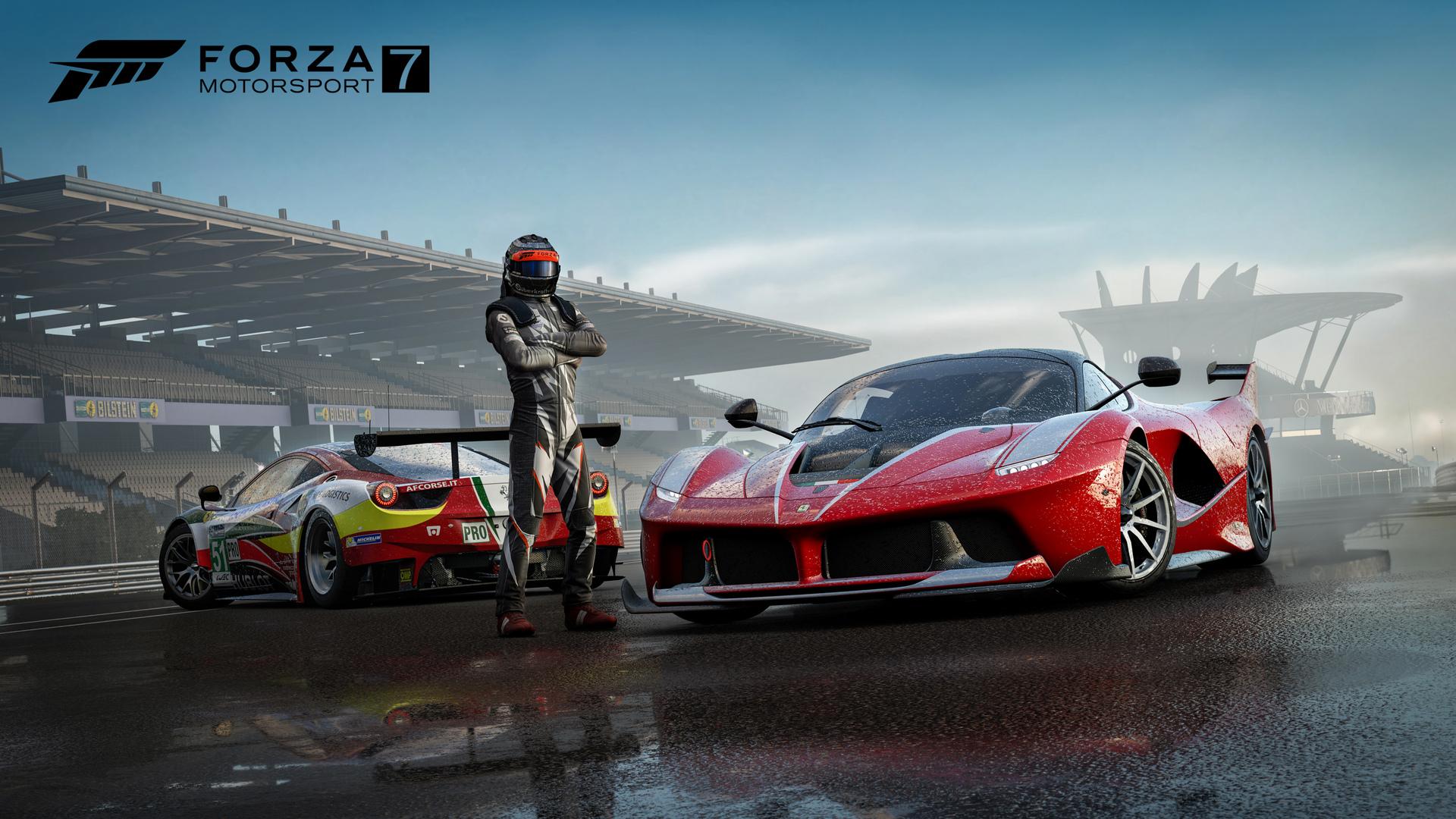 Forza Motorsport 7 screenshots 3