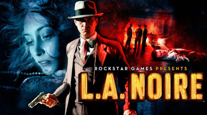 New L.A. Noire: The VR Case Files PC Update adds PSVR Exclusive Content