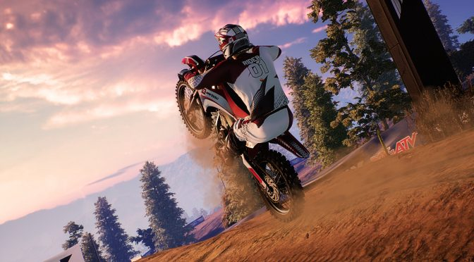 MX vs ATV All Out announced, releases in early 2018, first details & screenshots