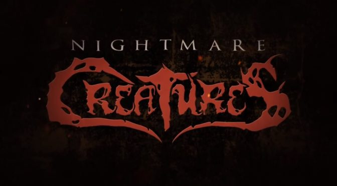 Albino Moose Games is working on a new Nightmare Creatures game