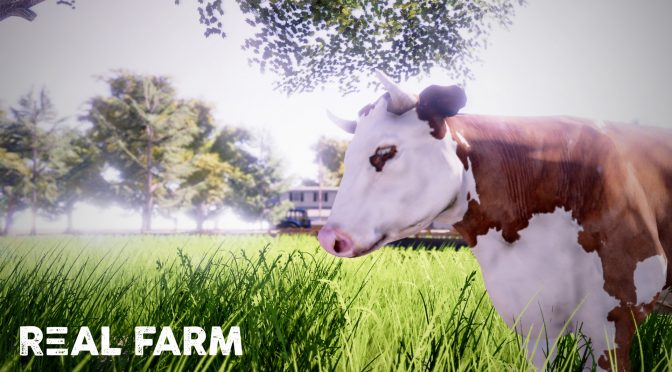 Real Farm is now available