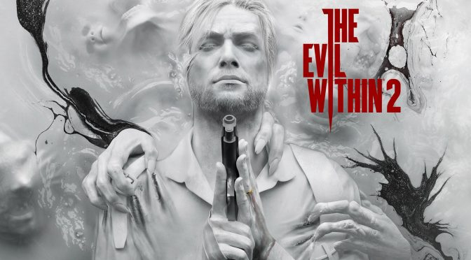 The Evil Within 2 gets a free first-person gameplay mode