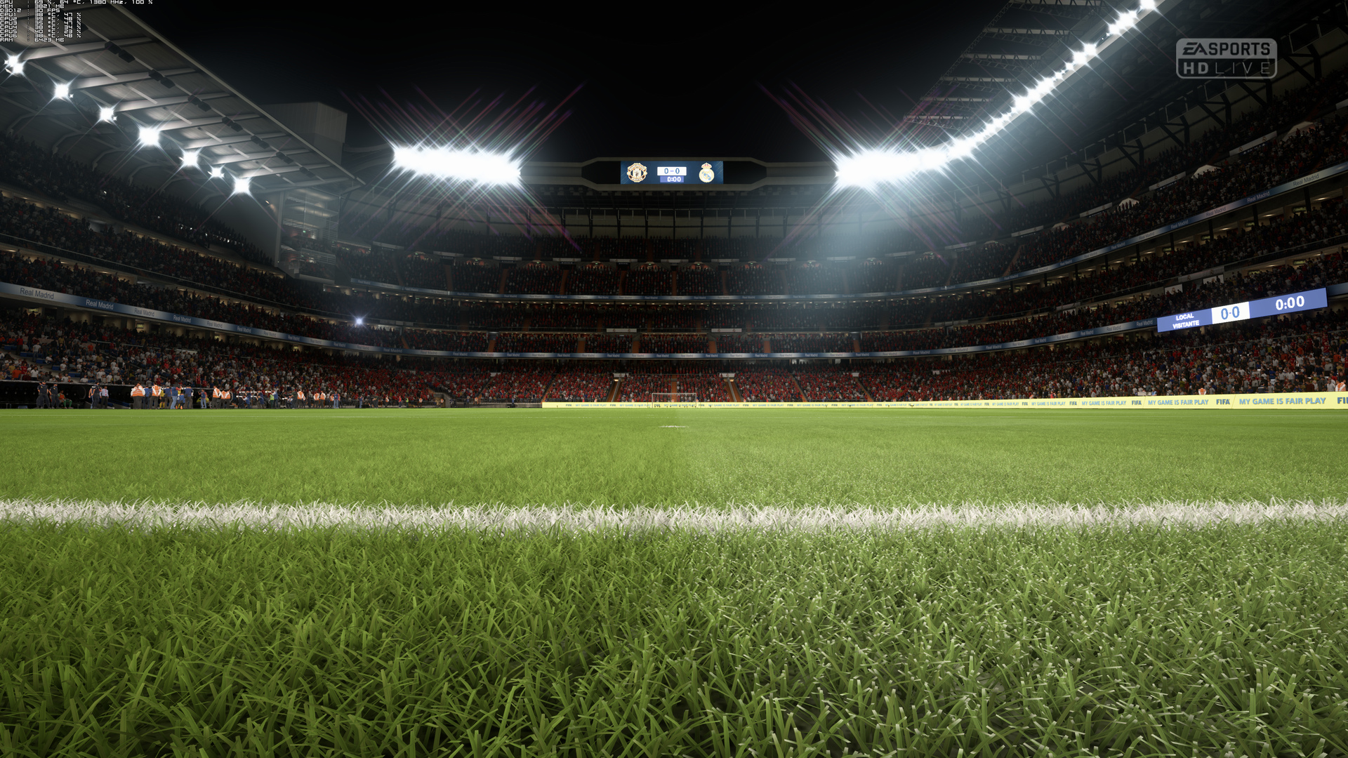 Enjoy EA SportsFifa 18