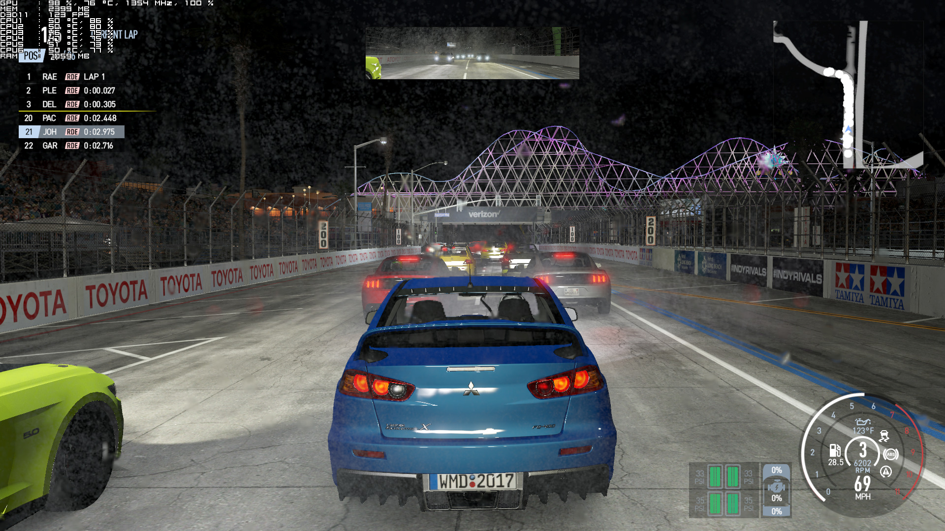 Graphics Wise Project Cars 2 Is One Of The Most Beautiful Racing To Date All Are Highly Detailed And Dynamic Weather Time Day