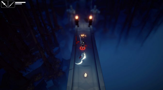 Story-Driven Dungeon Crawler Fall of Light Released
