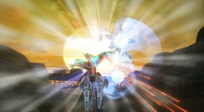 Brand new screenshots for Zone Of The Enders: The 2nd Runner – Mars