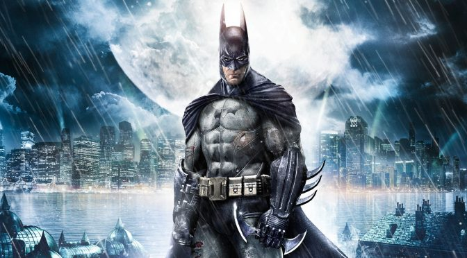 Rumour: WB Montreal's Batman game may be called Batman: Arkham Legacy, may have playable bat family
