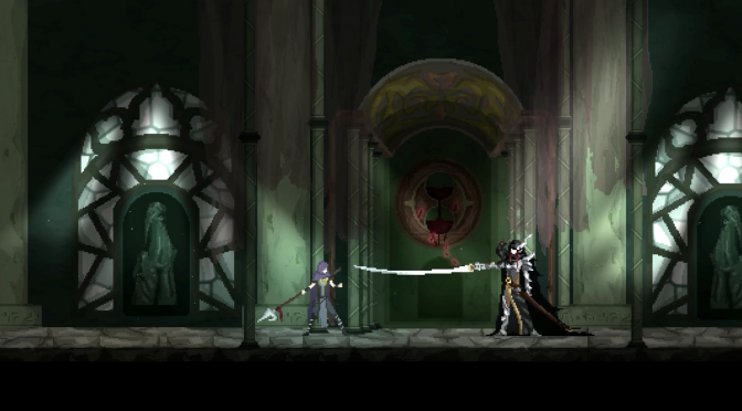 Dark Devotion, 2D action RPG, is coming to Steam later this year