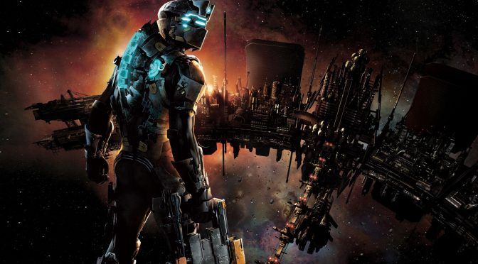Dead Space 2 now has proper raw mouse input/controls thanks to this mod