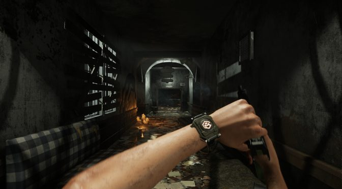 CRYENGINE-powered multiplayer first-person shooter, Deceit, is now free to play