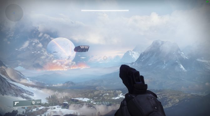 Destiny 2 had a solid PC release, single-player games still have legs