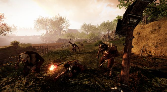 Warhammer: Vermintide 2 releases on March 8th