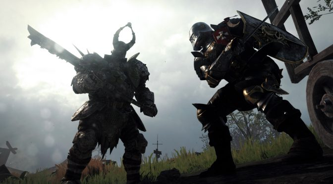 First free content for Warhammer: Vermintide 2 is now available