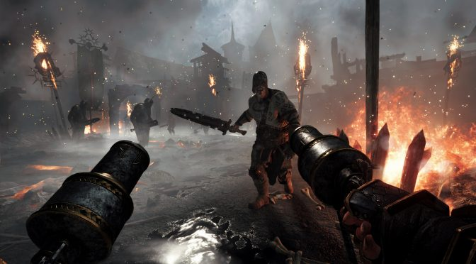 Warhammer: Vermintide 2 is free to play this weekend, until November 24th
