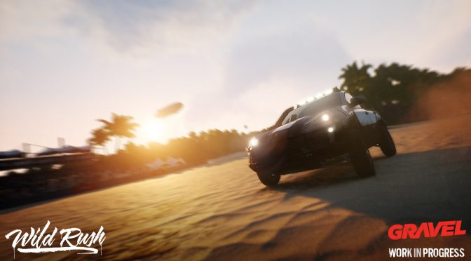 Gravel Official PC System Requirements