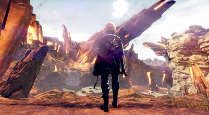 God Eater 3 patch 1.20 adds new Aragami, Certification Mission, Skin Tones, NPC costumes and more