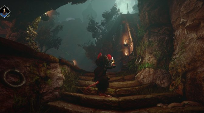 Ghost of a Tale will be now released in 2018