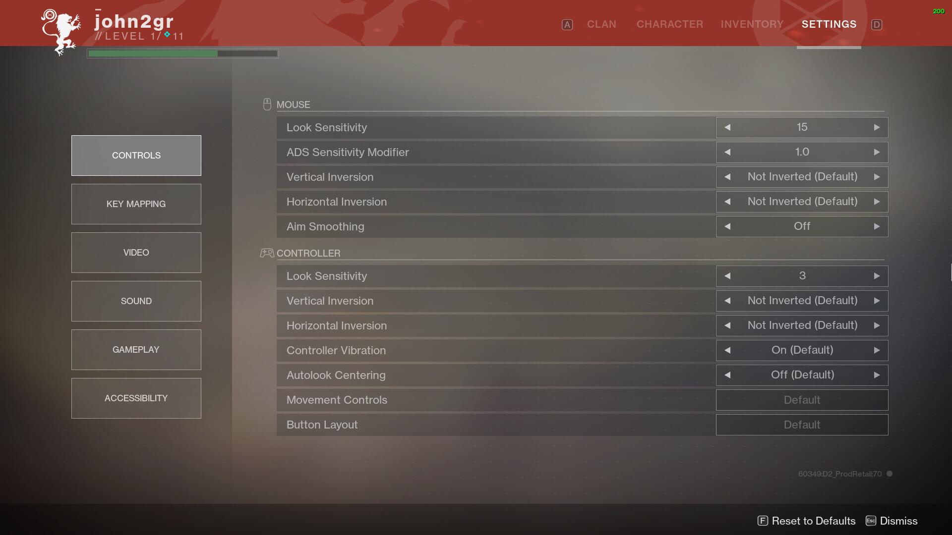 Destiny 2 PC Performance Analysis - DSOGaming