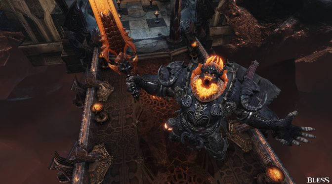 Bless Online Coming to Steam in 2018 Teaser Trailer