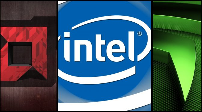 NVIDIA, AMD and Intel will talk about their next-generation GPUs and APUs in August 2020
