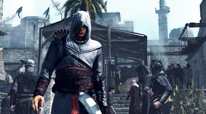 Assassin's Creed is now 10 years old and here are the best mods you can install for it