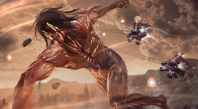 Attack on Titan 2 PC Performance Analysis