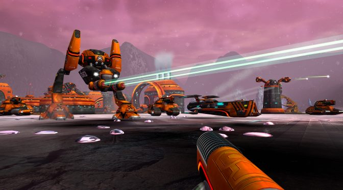 Battlezone: Combat Commander Remaster is coming to the PC in 2018, first screenshots