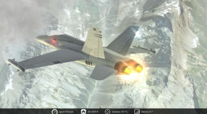 Flight Unlimited 2K16 is available for free for the next 5 days