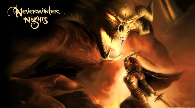 Neverwinter Nights: Enhanced Edition announced for the PC