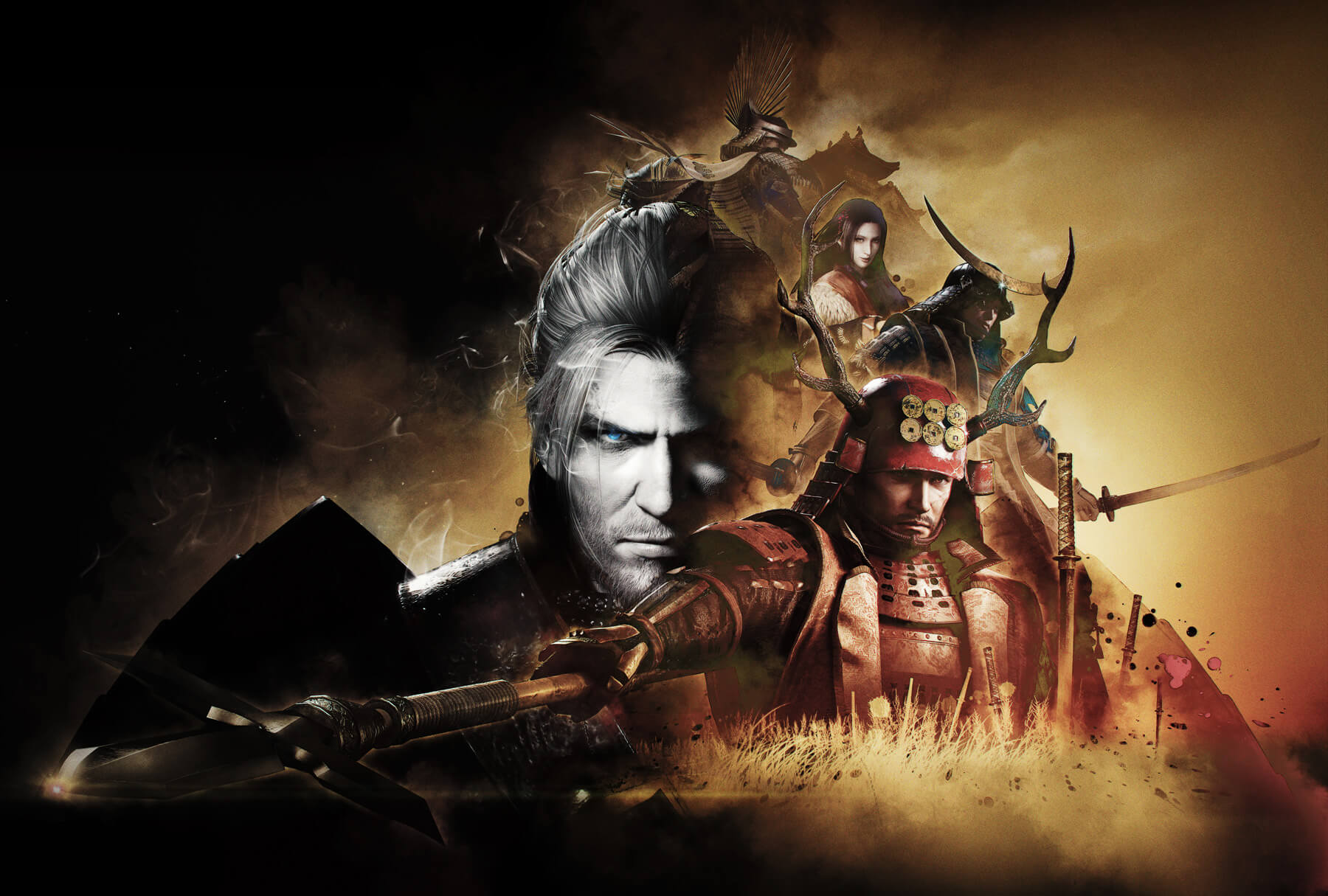 Nioh: Complete Edition features the WORST keyboard controls