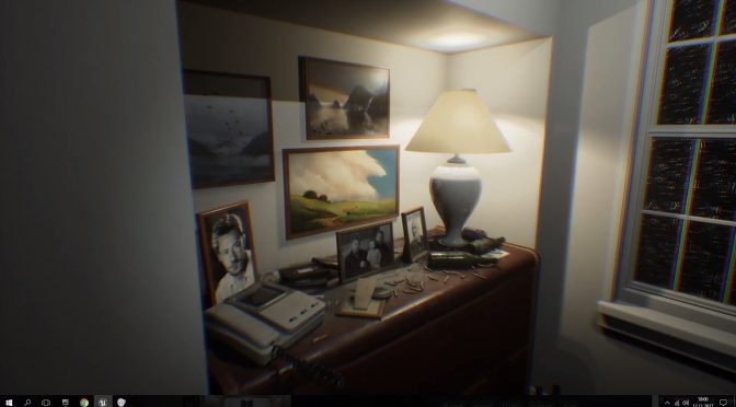 Fans remake Silent Hills P.T. for the PC, and you can download the prototype versions