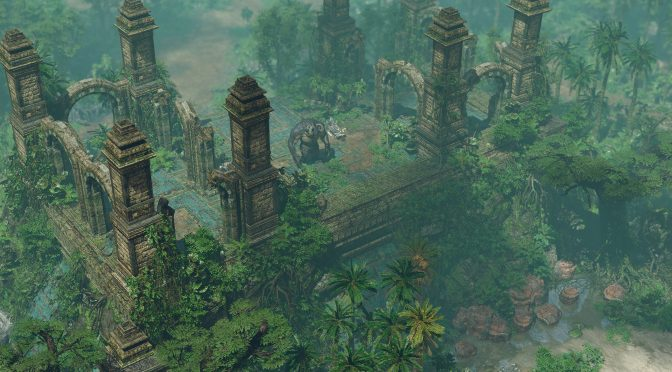 SpellForce 3 – New trailer focuses on the Orc faction