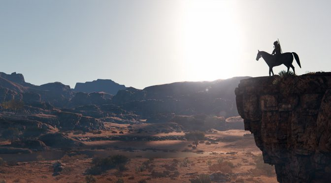 This Land is My Land is a new Western open-world PC game, first screenshots & details