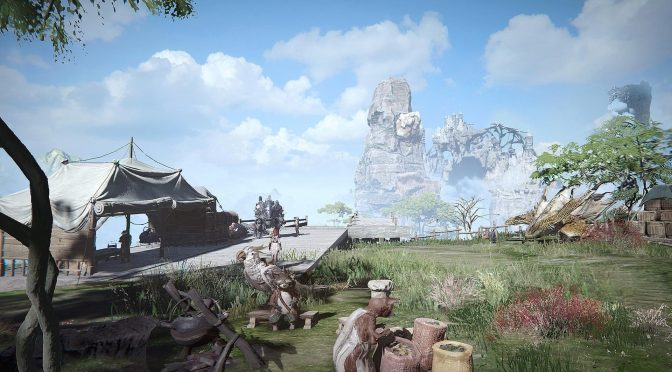Ascent: Infinite Realm is a new MMORPG from the creators of PlayerUnknown's Battlegrounds, first screenshots & details