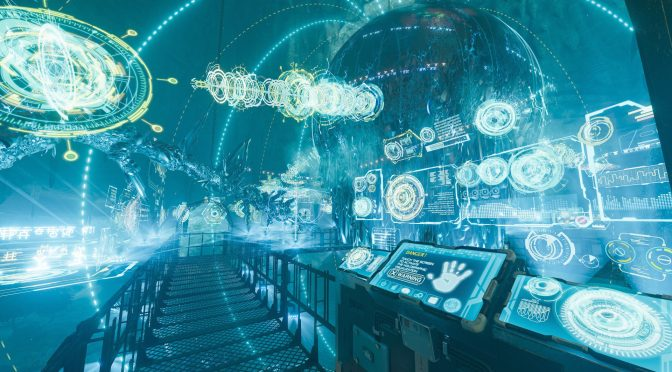 VRMark Cyan Room DirectX 12 benchmark now available, appears to run amazing on AMD's GPUs